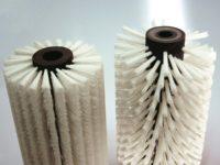spazzole cilindriche