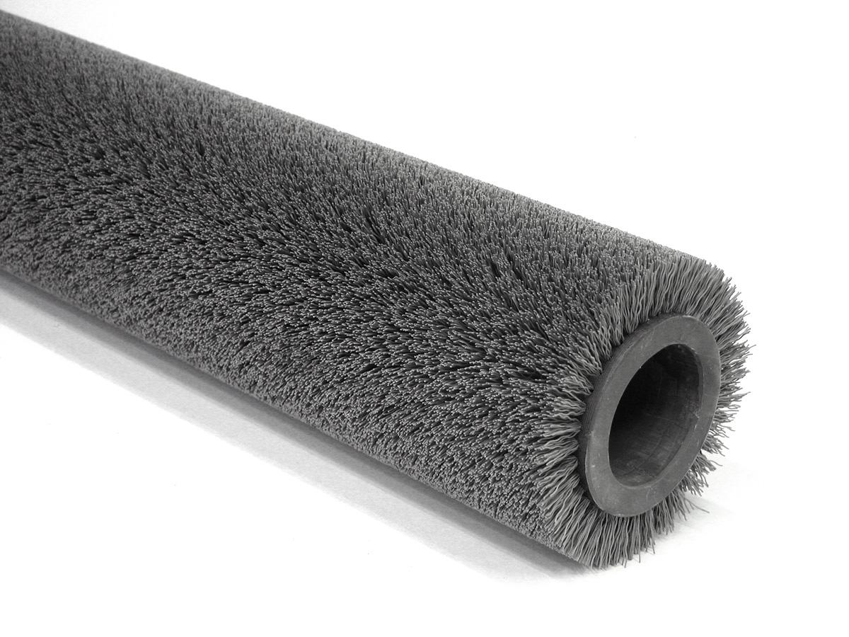 spazzola cilindrica abrasiva