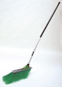 Scope ergonomiche per operatori ecologici con attacco SPRING a frizione molleggiato