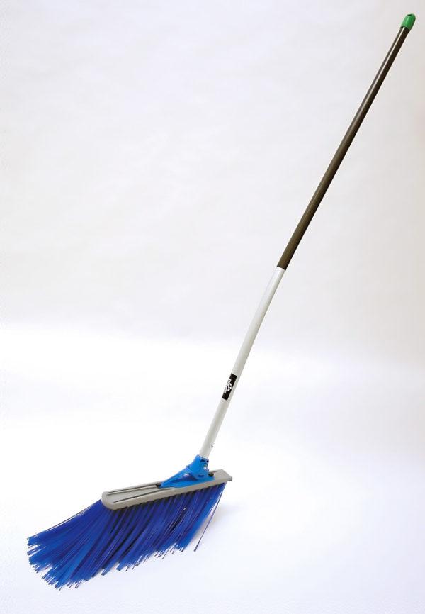scopa per esterni