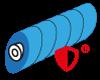 spazzole componibili a settori brevettati